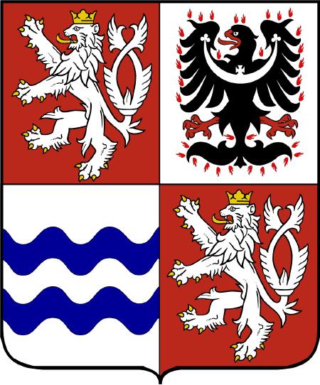 Central Bohemian Region CoA
