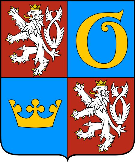 Hradec Králové Region CoA