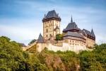 Karlstejn Castle, Central Bohemia, Czechia