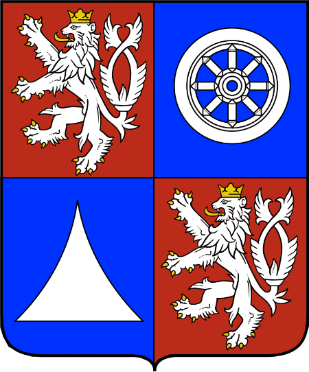 Liberec Region Coat of Arms