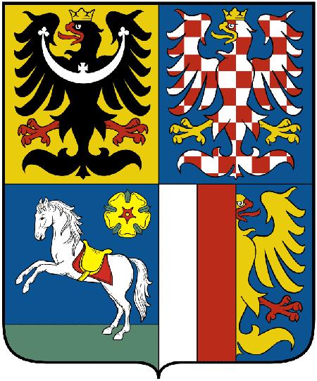 Moravian-Silesian Region CoA