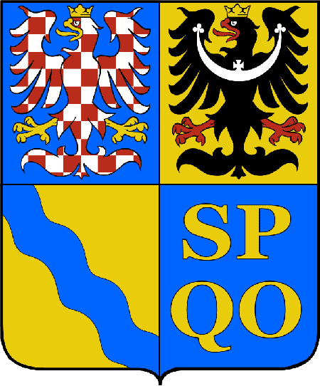 Olomouc Region Coat of Arms
