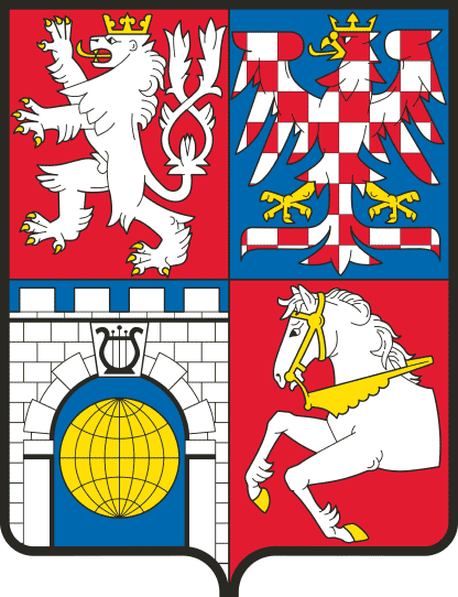 Pardubice Region Coat of Arms
