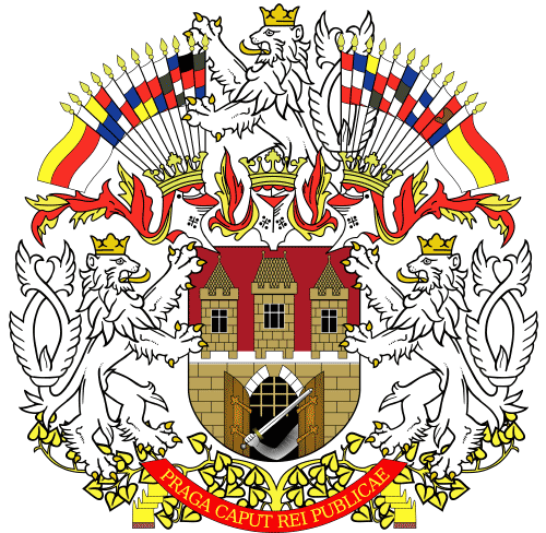 Prague Coat of Arms