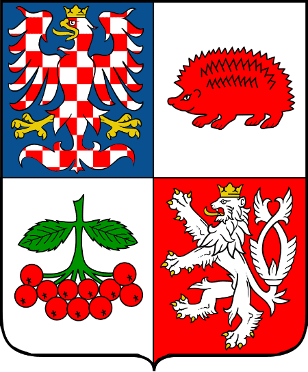 Vysocina Region CoA