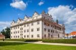 Litomyšl Castle, Czechia