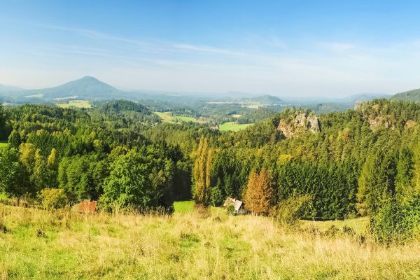 Explore Bohemian Paradise with AvenTouro