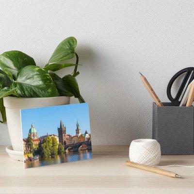 PRAGUE 005 - Art Boards