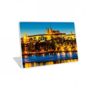 Laptop Skins - PRAGUE 002