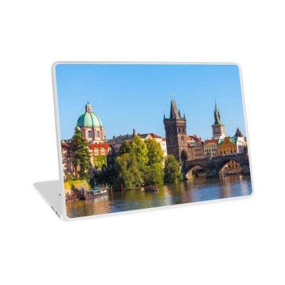 PRAGUE 005 - Laptop Skins