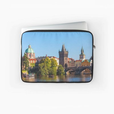 PRAGUE 005 - Laptop Sleeves