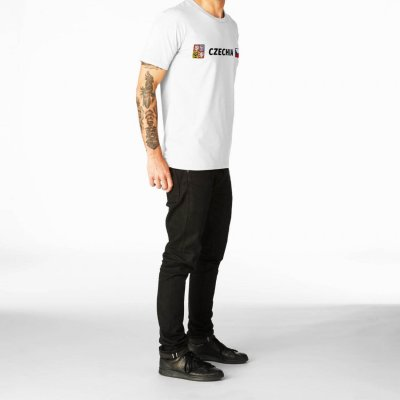 CZECHIA 001-EN - Men's Premium T-Shirt