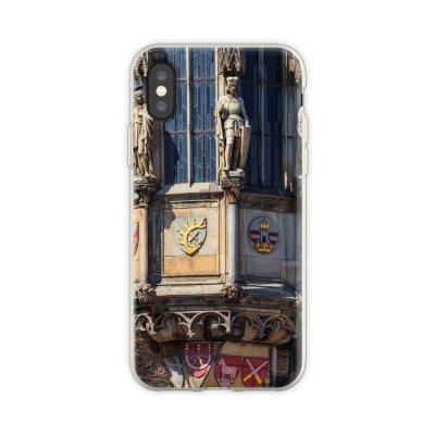 PRAGUE 007 - Phone Skins