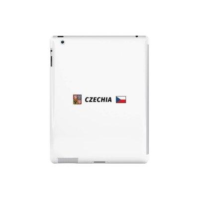 CZECHIA 001-EN - Tablet Skin