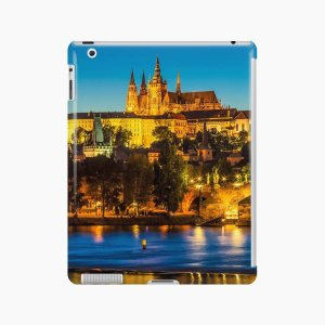 Tablet Skins - PRAGUE 002