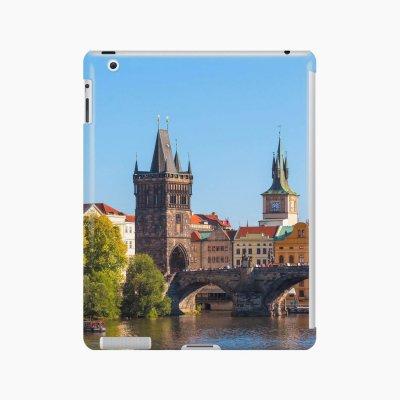 PRAGUE 005 - Tablet Skins