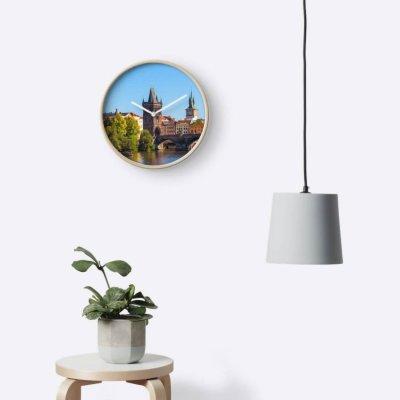 PRAGUE 005 - Wall Clocks