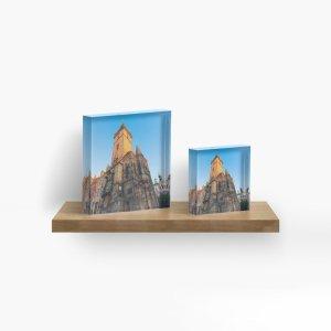 PRAGUE 004 - Acrylic Blocks