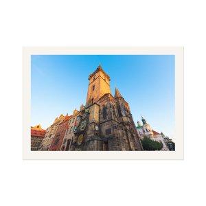 PRAGUE 004 - Art Prints