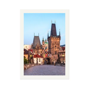 Prague 008 - Art Prints