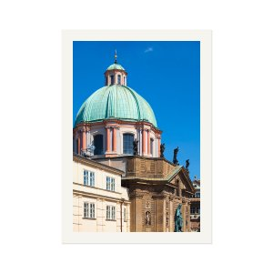 Art Prints - Prague 011