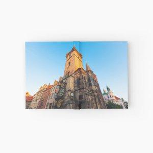PRAGUE 004 - Hardcover Journals