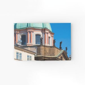 Prague 011 - Hardcover Journals
