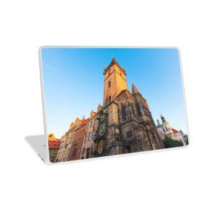 PRAGUE 004 - Laptop Skins