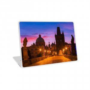 Laptop Skins - Prague 009 - Charles Bridge