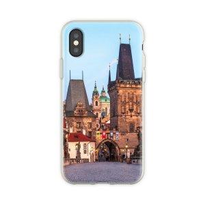 Prague 008 - Phone Cases