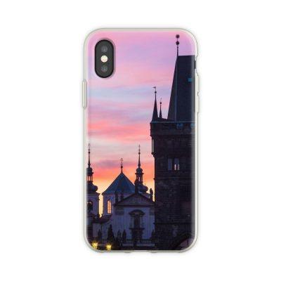 Phone Cases - Prague 012 - Charles Bridge