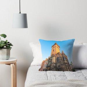 PRAGUE 004 - Pillows