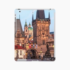 Prague 008 - Tablet Cases