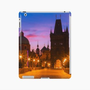 Tablet Cases - Prague 009 - Charles Bridge