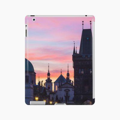 Tablet Cases - Prague 012 - Charles Bridge