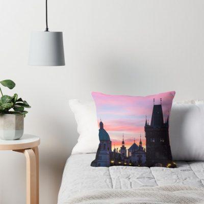 Pillows - Prague 012 - Charles Bridge