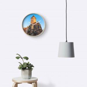 PRAGUE 004 - Wall Clocks