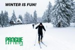 Cross-country Skiing in the Jizera Mountains - Day Trips from Prague