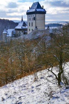 Day Trips From Prague - Karlstejn - Velka Amerika