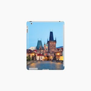 Tablet Cases - Prague 001 - Charles Bridge