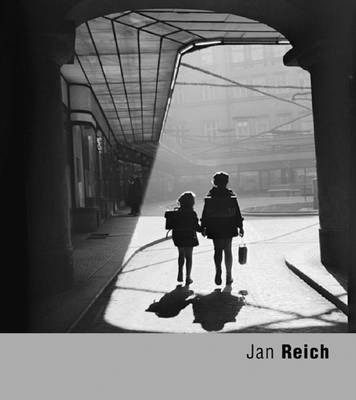 Czech Books - Jan Reich Photography