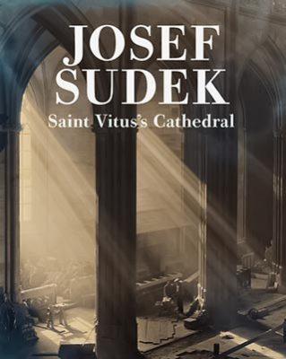 Josef Sudek - Saint Vitus's Cathedral