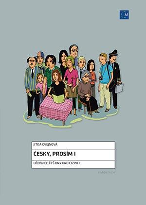 Česky, prosím I - Czech for Foreigners