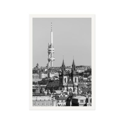 Art Prints - Prague 014