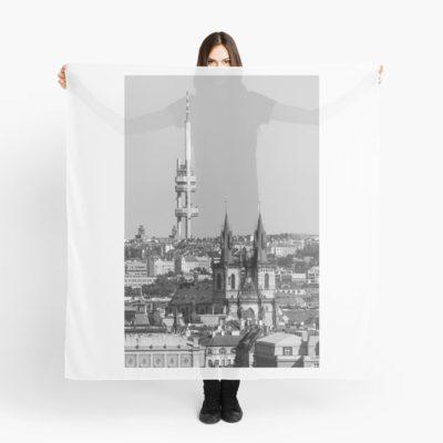 Scarfs - Prague 014