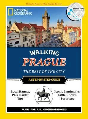 Walking Prague - The Best of the City