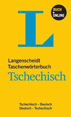 Langenscheidt Taschenwörterbuch Tschechisch