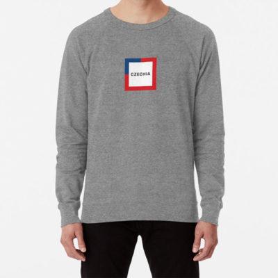 Lightweight Sweatshirts - Czechia 01A