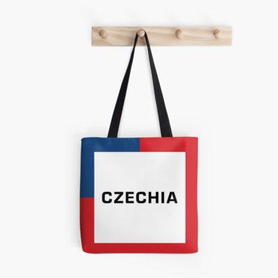 Tote Bags - Czechia 01A
