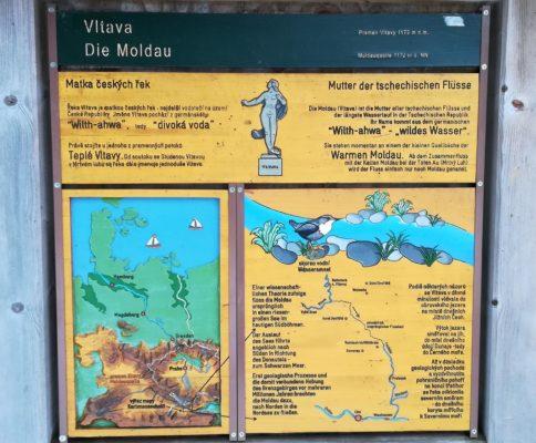Vltava Trail Tours